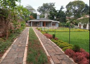 3 bedroom Houses for rent Nyari Nairobi