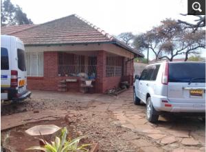 3 bedroom Houses for sale - Famona Bulawayo South Bulawayo
