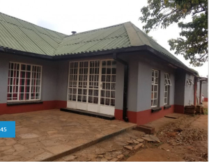 3 bedroom Houses for sale - Eastlea Harare East Harare