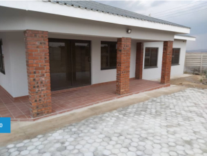 3 bedroom Houses for rent - Budiriro Harare High Density Harare