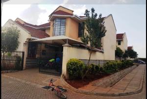 Houses for sale - Donholm Nairobi