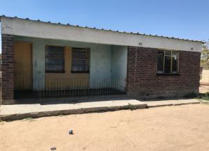 3 bedroom Houses for sale Seke Unit J, Chitungwiza Harare City Centre Harare CBD Harare