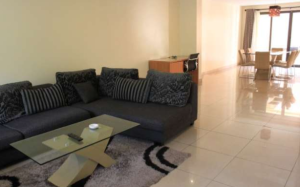 3 bedroom Apartment for rent kololo Kampala Central