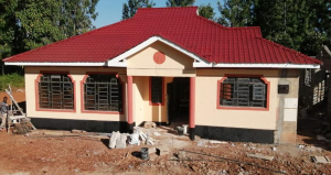 3 bedroom Bungalow Houses for sale Ngenda Kiambu