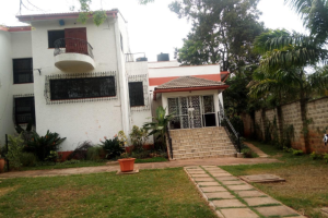 3 bedroom Houses for rent Hill View Crescent, Hill View Westlands Nairobi