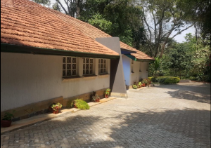 3 bedroom Houses for rent - Muthaiga Nairobi