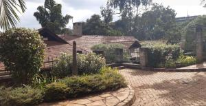 3 bedroom Houses for rent Muthaiga North Nairobi