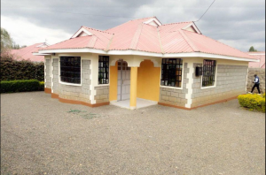 3 bedroom Houses for rent - Ngong Kajiado