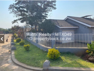 3 bedroom Houses for sale - Cold Comfort Harare West Harare