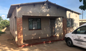 3 bedroom Houses for sale Cowdray Park Bulawayo High-Density Bulawayo