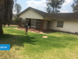 3 bedroom Houses for sale - Hatfield Harare South Harare