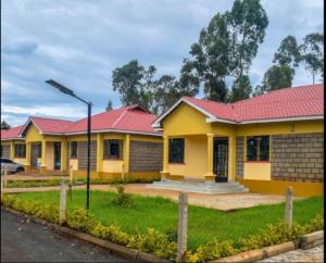 3 bedroom Houses for sale Kenyatta Rd Thika Road Nairobi