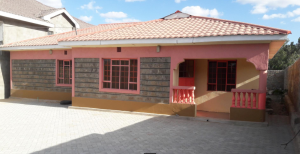 3 bedroom Houses for rent Mombasa Road Mombasa Road Nairobi