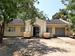 3 bedroom Houses for sale Coronation gardens Greendale Harare East Harare