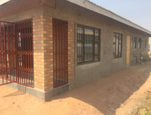 3 bedroom Houses for sale Budiriro Harare High Density Harare