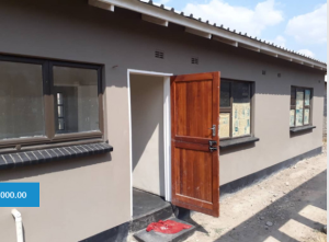 3 bedroom Houses for sale Zengeza,Chitungwiza Harare CBD Harare