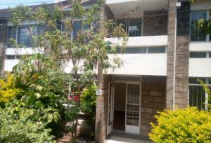 3 bedroom Houses for rent Kilimani Nairobi