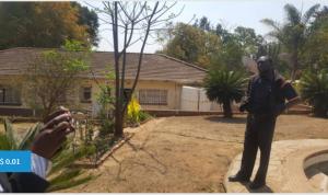 3 bedroom Houses for sale Muzare Chinhoyi Mashonaland West