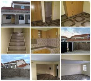 3 bedroom Flat&Apartment for rent Laser hill Ongata Rongai Kajiado