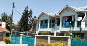 3 bedroom Townhouses Houses for sale EPZ Road Kitengela Kajiado