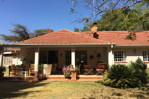 3 bedroom Townhouses Garden Flat for sale - Harare CBD Harare
