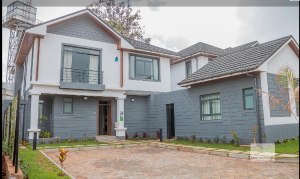 Houses for sale ... Kiambu Road Nairobi