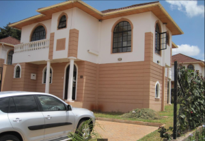 3 bedroom Houses for sale - Kiambu Road Nairobi