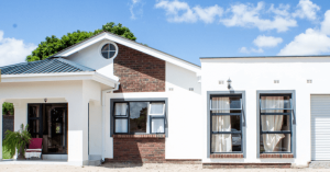 3 bedroom Townhouses Garden Flat for sale Leander Hillside Harare West Harare