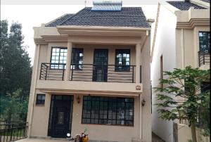 3 bedroom Townhouse for rent ... Nairobi Central Nairobi