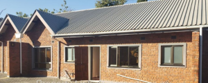 3 bedroom Townhouses Garden Flat for rent Cambridge Road Newlands Harare North Harare