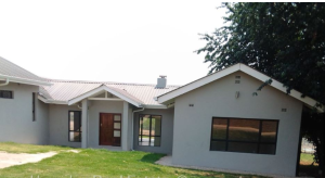 3 bedroom Townhouses Garden Flat for rent Borrowdale Harare North Harare