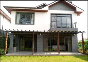 3 bedroom Townhouses Houses for sale Kiambu Road1 Limuru East Kiambu