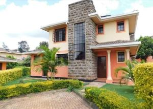 3 bedroom Townhouses Houses for rent -  Kiambu Road Nairobi