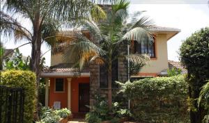 3 bedroom Townhouse for sale Kiambu Road Nairobi