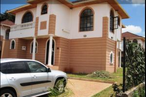 3 bedroom Houses for sale - Kiambu Road Nairobi