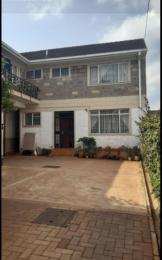 3 bedroom Townhouse for rent Westlands Nairobi