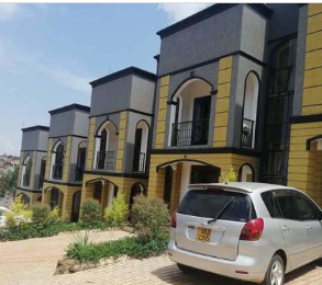 Villa for rent - Kisaasi Kampala Central