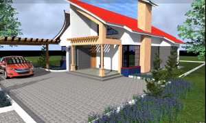 Houses for sale -  Kabati Thika