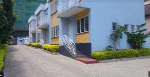 3 bedroom Office Space Commercial Properties for rent - Hurlingham Nairobi