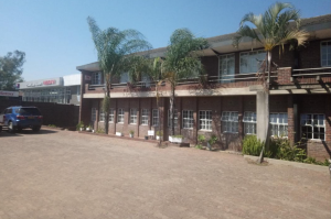 Offices Commercial Property for sale Msasa Harare East Harare