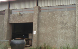Commercial Property for sale Bluff Hill Harare West Harare