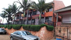 3 bedroom Apartment Block Apartment for rent Kyanja  Kisaasi Kampala Central