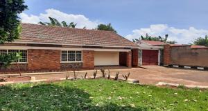 4 bedroom Bungalow Apartment for rent Jinja Eastern
