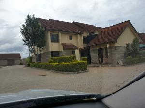 4 bedroom Townhouses Houses for sale Katani Road Syokimau Athi RIver Machakos