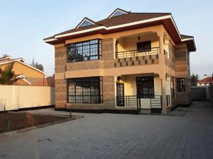 4 bedroom Townhouses Houses for rent Katani Road Syokimau Athi RIver Machakos