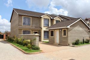 4 bedroom Bungalow Houses for sale Thika Road Ruiru Ruiru Kiambu