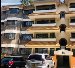 Flat&Apartment for sale ... Riverside Nairobi