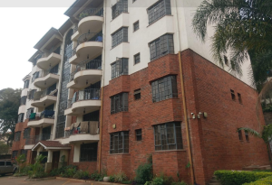 Flat&Apartment for sale - Westlands Nairobi