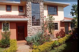 4 bedroom Flat&Apartment for rent ... Kiambu Road Nairobi