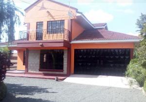 4 bedroom Flat&Apartment for rent Acacia, Kitengela Kajiado